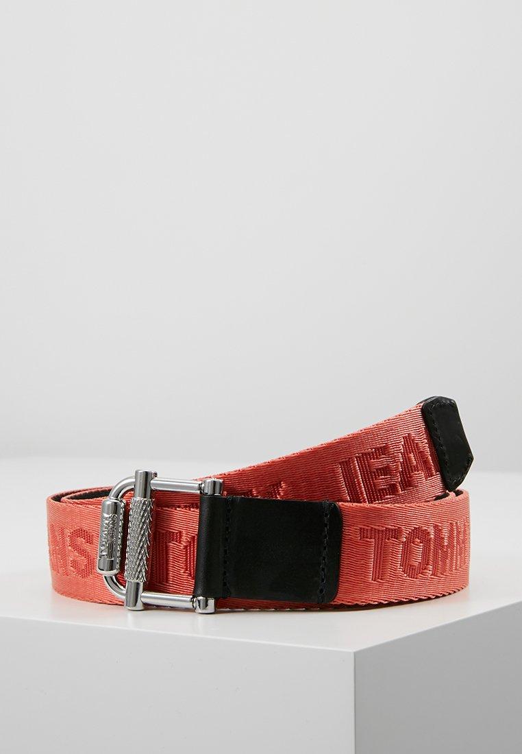 Tommy Jeans - WEBBING BELT 3.5 - Belt - multi