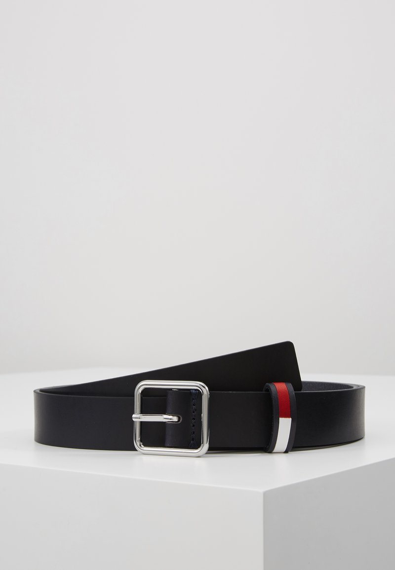 Tommy Jeans - FLAG INLAY - Ceinture - blue