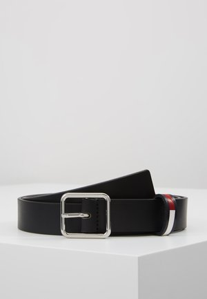 FLAG INLAY - Riem - black