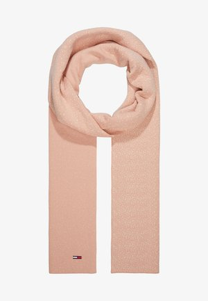 DEGRADE FLAG SCARF - Schal - pink