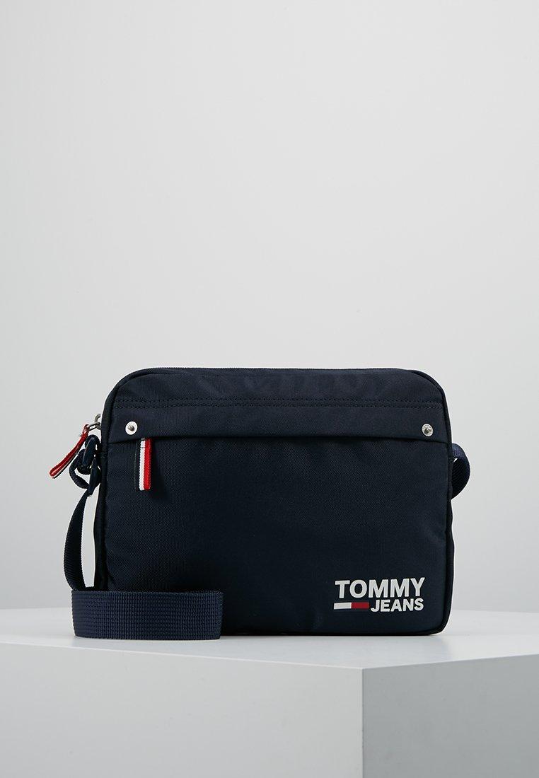 Tommy Jeans - COOL CITY CROSSBODY - Bandolera - blue