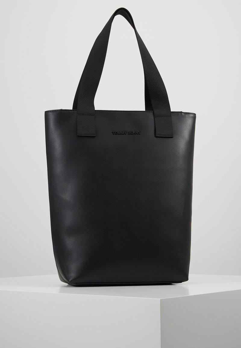 Tommy Jeans - FEMME TOTE - Tote bag - black