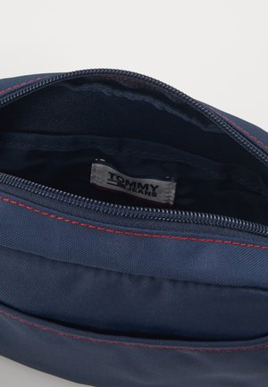 CAMPUS GIRL CROSSOVER - Taška spříčným popruhem - blue