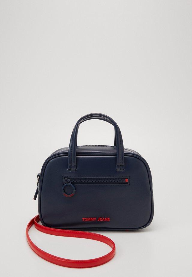 NEW GEN SATCHEL - Handtasche - blue