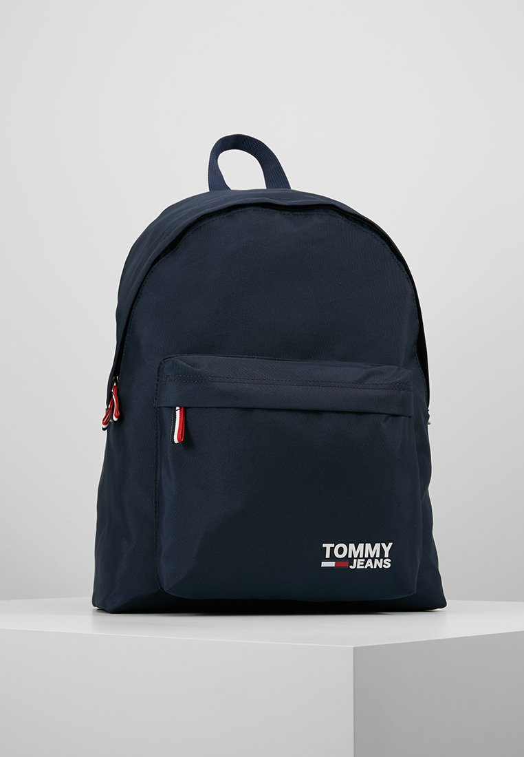 Tommy Jeans - COOL CITY BACKPACK - Rucksack - blue