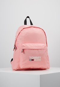 Tommy Jeans - COOL CITY BACKPACK - Rucksack - pink - 0