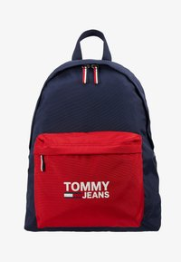Tommy Jeans - COOL CITY BACKPACK - Rugzak - blue - 5