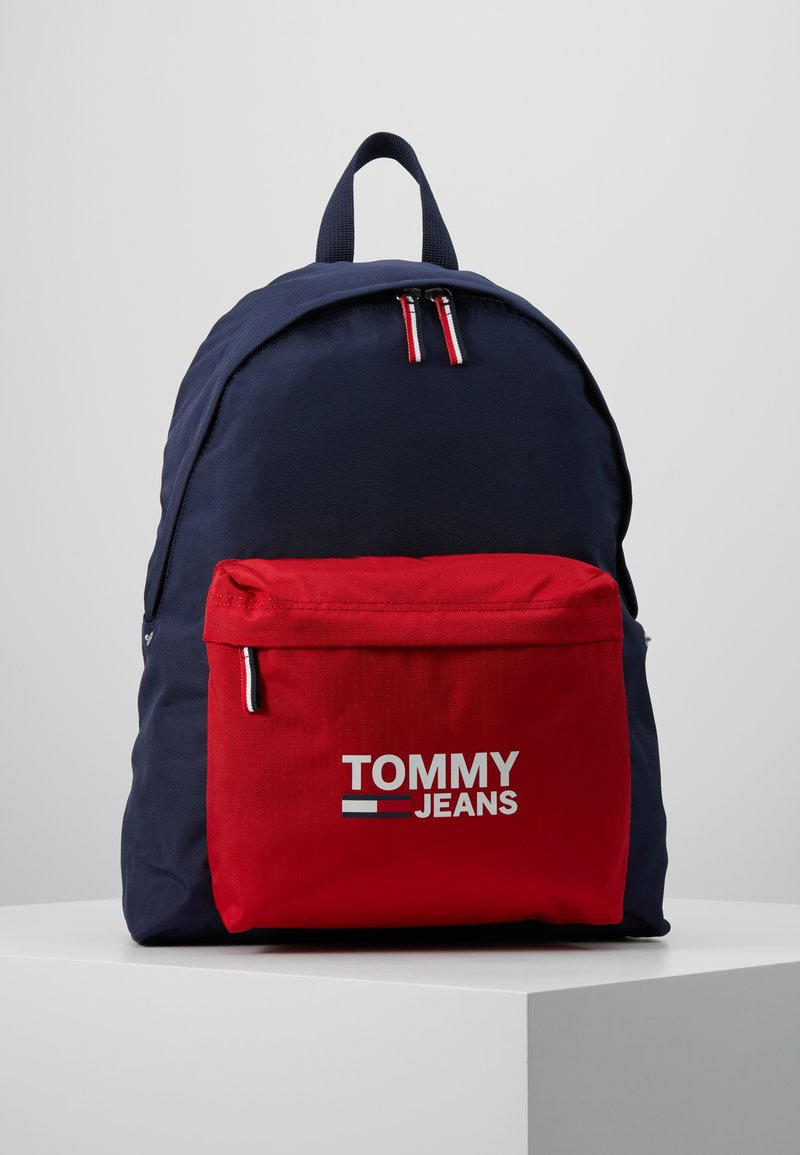 Tommy Jeans - COOL CITY BACKPACK - Rugzak - blue