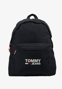 Tommy Jeans - COOL CITY BACKPACK - Rugzak - black - 5
