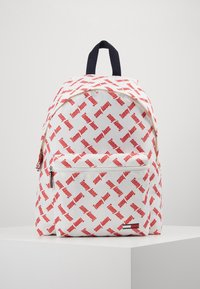 Tommy Jeans - COOL CITY  BACKPACK  - Batoh - whte - 0