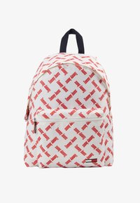 Tommy Jeans - COOL CITY  BACKPACK  - Batoh - whte - 1