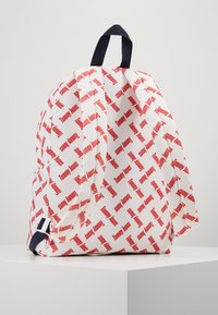 Tommy Jeans - COOL CITY  BACKPACK  - Batoh - whte - 3