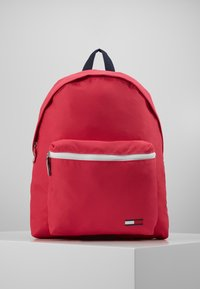 Tommy Jeans - COOL CITY BACKPACK - Batoh - purple - 0