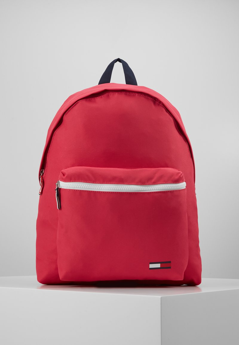 Tommy Jeans - COOL CITY BACKPACK - Batoh - purple