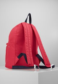 Tommy Jeans - COOL CITY BACKPACK - Batoh - purple - 3