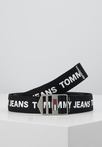 Tommy Jeans - EXPLORER BELT - Pásek - multi-coloured - 0