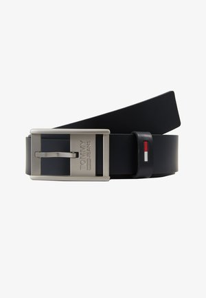 INLAY BELT - Vyö - blue