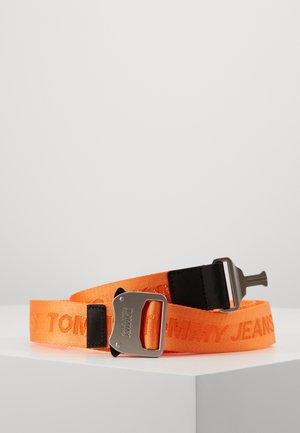 FAST CLIP  - Pásek - orange