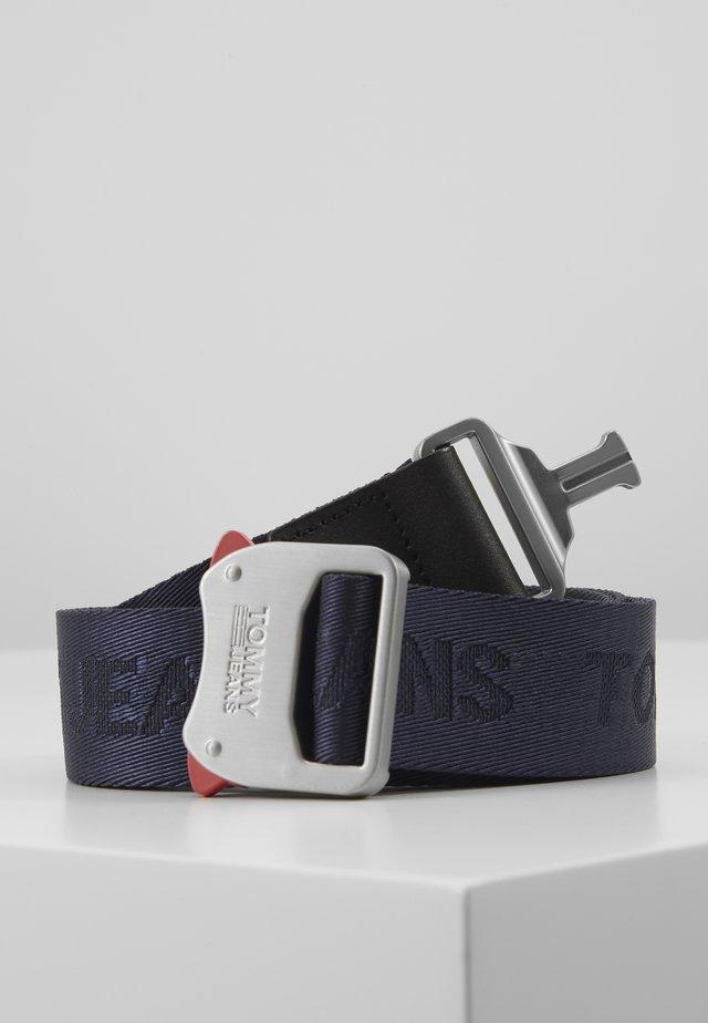 FAST CLIP  - Belte - blue