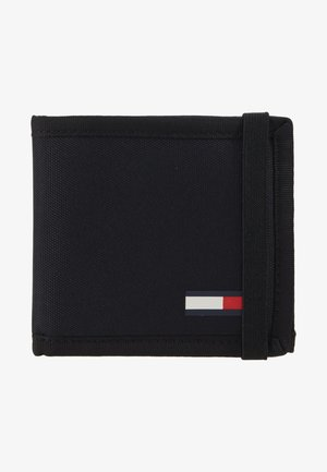 TJM COOL CITY WALLET NYL - Peněženka - black