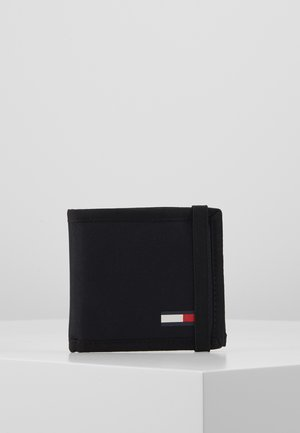 TJM COOL CITY WALLET NYL - Lommebok - black