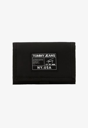 URBAN TECH TRIFOLD  - Monedero - black