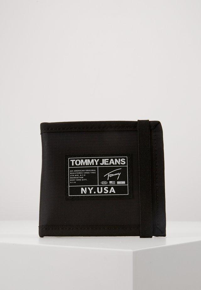 URBAN TECH - Geldbörse - black