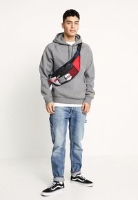 Tommy Jeans - HERITAGE BUMBAG CORP - Bum bag - blue - 1