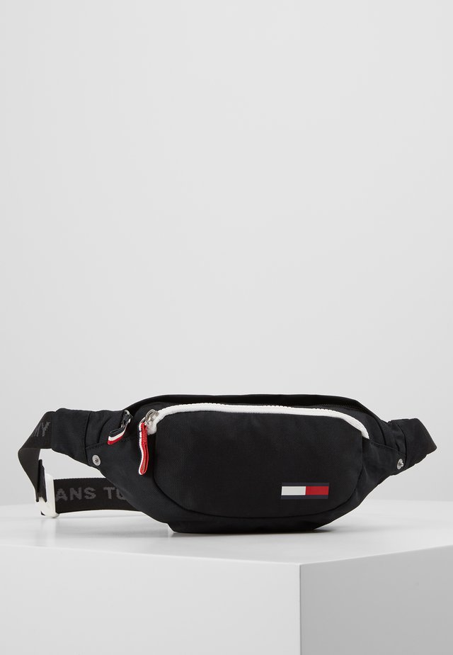 COOL CITY BUMBAG - Bum bag - black