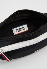Tommy Jeans - COOL CITY BUMBAG - Bum bag - black - 5