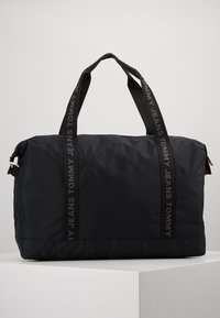 Tommy Jeans - COOL CITY DUFFLE - Sac week-end - black - 2