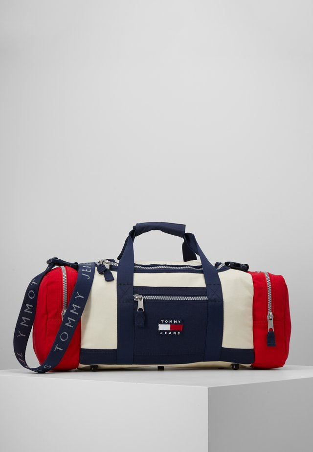 HERITAGE DUFFLE - Weekend bag - multi