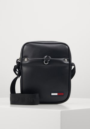CAMPUS BOY MINI REPORTER  - Torba na ramię - black