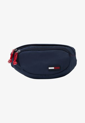 CAMPUS BOY BUMBAG - Bum bag - blue