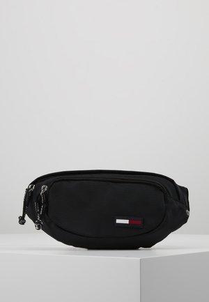 CAMPUS BOY BUMBAG - Bum bag - black