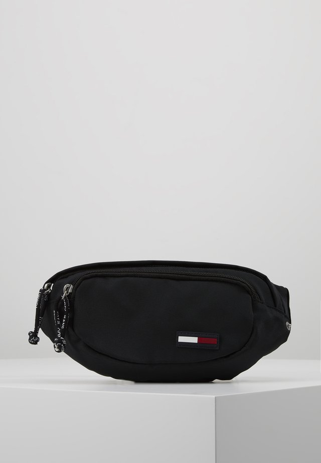 CAMPUS BOY BUMBAG - Bum bag - black