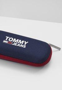 Tommy Jeans - Sluneční brýle - black/green - 3
