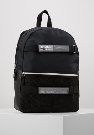 URBAN SKATE BACKPACK - Ryggsekk - black