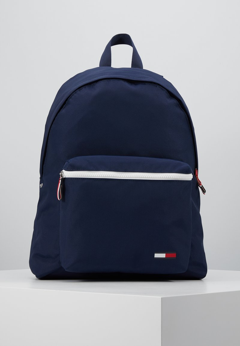 Tommy Jeans - COOL CITY BACKPACK - Sac à dos - blue