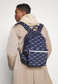 Tommy Jeans - COOL CITY BACKPACK - Sac à dos - multi - 1