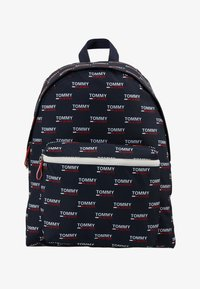 Tommy Jeans - COOL CITY BACKPACK - Sac à dos - multi - 5