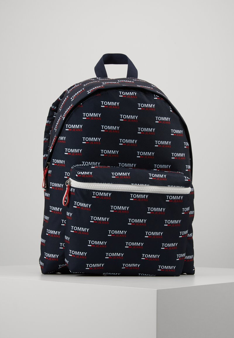 Tommy Jeans - COOL CITY BACKPACK - Sac à dos - multi
