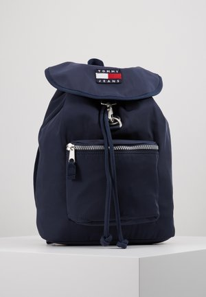HERITAGE BACKPACK - Sac à dos - blue