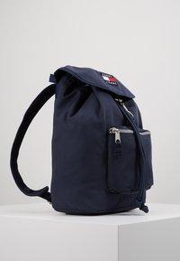 Tommy Jeans - HERITAGE BACKPACK - Sac à dos - blue - 4