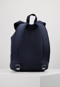 Tommy Jeans - HERITAGE BACKPACK - Reppu - blue - 3