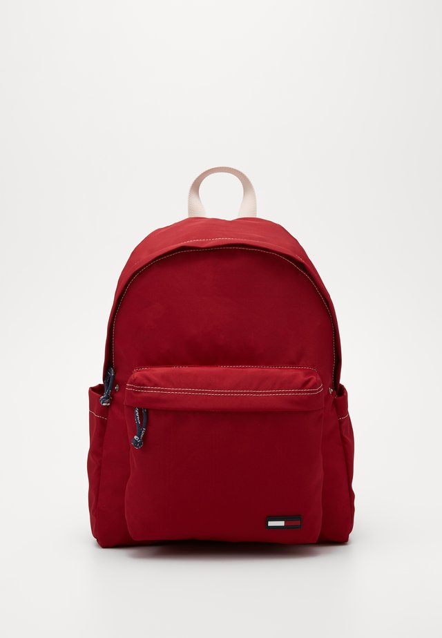CAMPUS BOY BACKPACK - Batoh - red