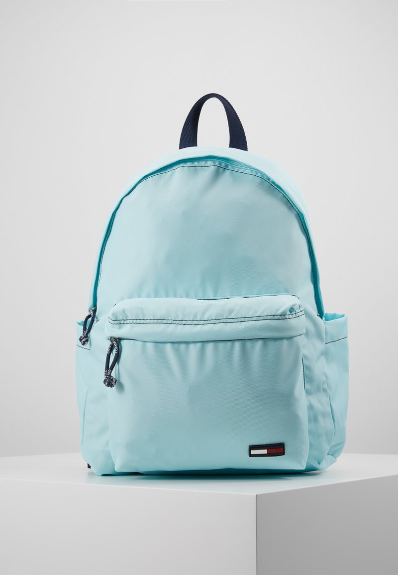 Tommy Jeans - CAMPUS BOY BACKPACK - Batoh - blue