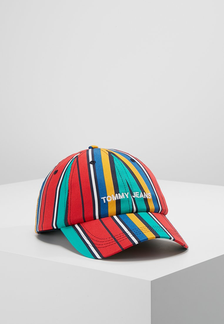 Tommy Jeans - SPORT - Caps - multi-coloured