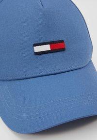 Tommy Jeans - FLAG  - Kšiltovka - blue - 5
