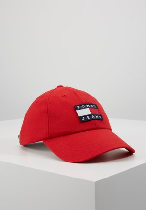 HERITAGE - Casquette - red